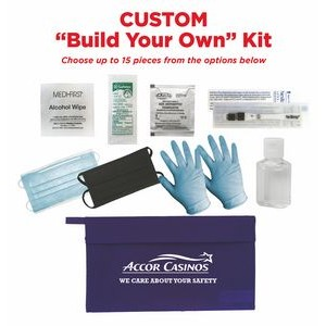 QuickCare™ Custom Protect Kit