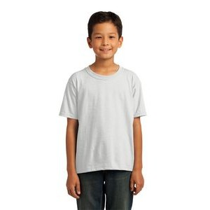 Fruit of the Loom® HD Cotton™ 100% Cotton Youth Short Sleeve T-Shirt