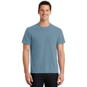 Port & Company® Pigment-Dyed Tee Shirt
