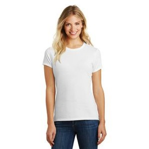 Districts Women's Perfect Blend Tee