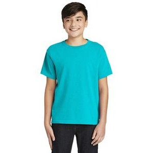 Comfort Colors® Youth Midweight Ring Spun Tee