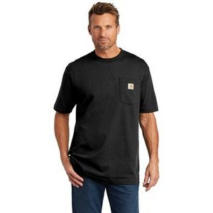Carhartt® Men's Workwear Pocket Short Sleeve T-Shirt