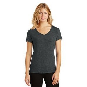 District® Women's Perfect Tri® V-Neck Tee