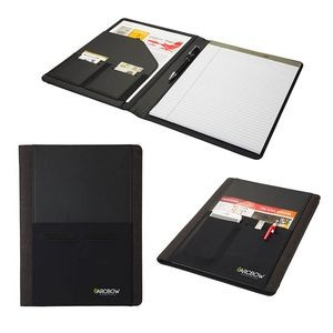 Stockton Tech & Conference Padfolio