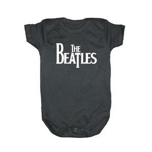 Color Infant One-Piece Creeper