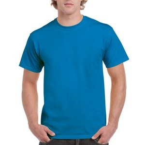 Gildan® Mens & Womens Ultra Cotton® Adult T-Shirt