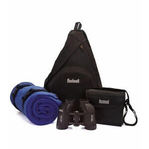 Bushnell Weekender Kit -Perfect for all sporting events