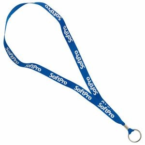 "5/8"" Fields Super Value Lanyard"