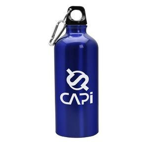 20 oz Aluminum Sport Bottle