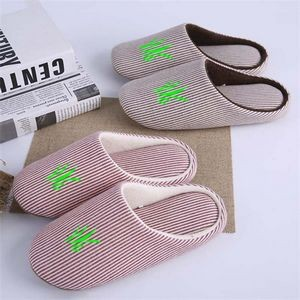 Home Cotton Slipper Footwear