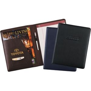 The Decision Maker Leather Portfolio (Imported)