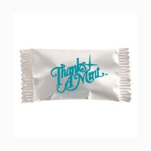Buttermints Cool Creamy Mint in a Thanks A Mint Classic Wrapper
