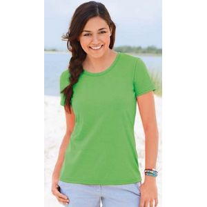 Fruit of the Loom® HD Cotton™ 100% Cotton Ladies T-Shirt