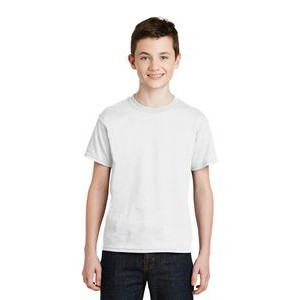 Gildan® DryBlend® Youth Short Sleeve T-Shirt