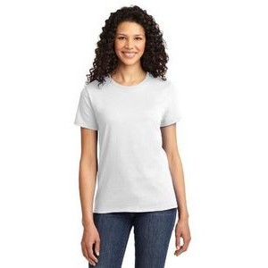 Port & Company® Ladies Essential Tee Shirt