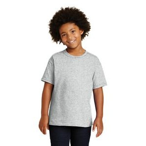Gildan® Heavy Cotton™ Youth Short Sleeve T-Shirt