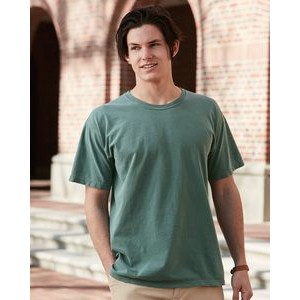 Comfort Colors® Garment Dyed Short Sleeve T-Shirt