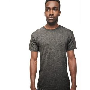 American Apparel® USA Made Triblend Track T-Shirt