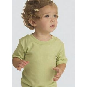 Kiddy Kats Infant Short Sleeve Tee-Shirt