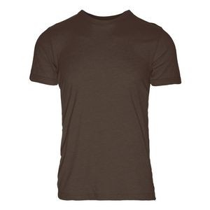 USA Made Men's REPREVE® Recycled Polyester/Cotton T-Shirt