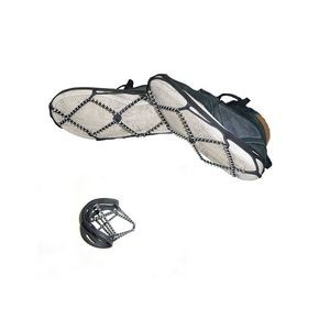 Anti Slip Shoe Crampons with 1 mm Steel Coil